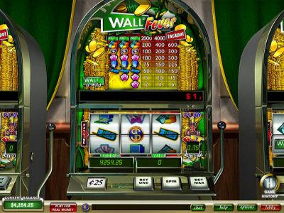 Jouez aux Machines à Sous Wall Street Fever en Ligne sur Casino.com Canada